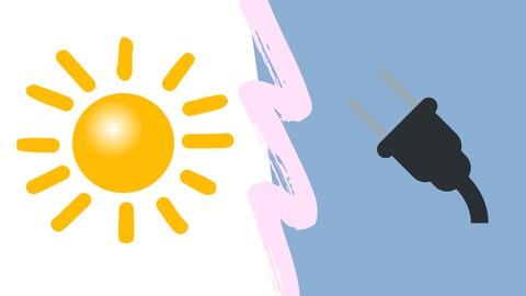 Cálculo de instalaciones de energía solar