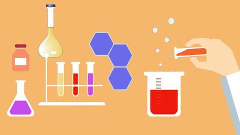Cálculos en Química General