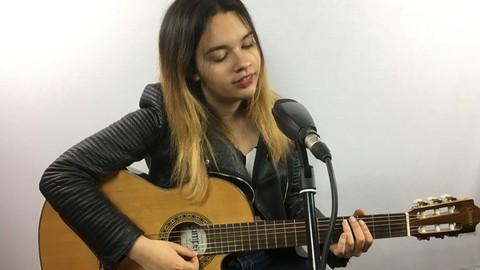 Cómo Acompañar tus Canciones con la Guitarra
