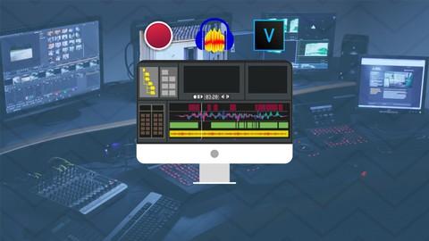 Cómo grabar y editar vídeos para tus cursos online