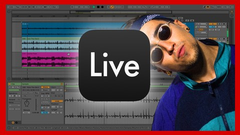 Cómo producir TRAP y HIP HOP en Ableton Live de 0 a PRO