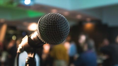 ¿Cómo vencer el miedo a hablar en público?