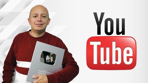 Como lleve mi canal en Youtube de 0 a 120.000 suscriptores
