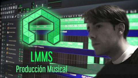Composición Musical con LMMS para videojuegos desde Cero