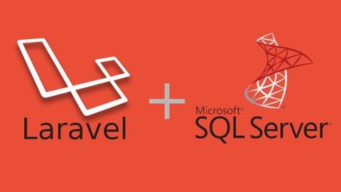 Configurar Laravel en Windows y MS SQL Server