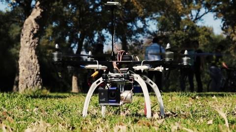 Construye un drone quadrotor desde cero