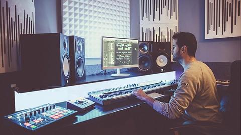Construye un track EDM de forma profesional Paso a Paso