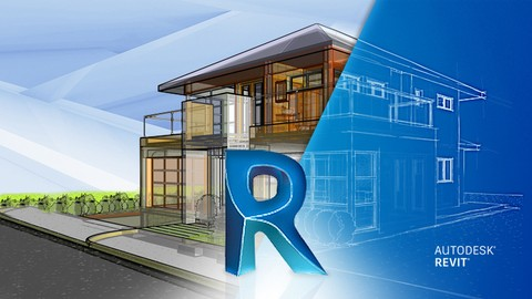 Construyendo una vivienda en Revit