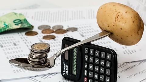 Contabilidad de costos - Curso sobre costos de producción o fabricación de productos