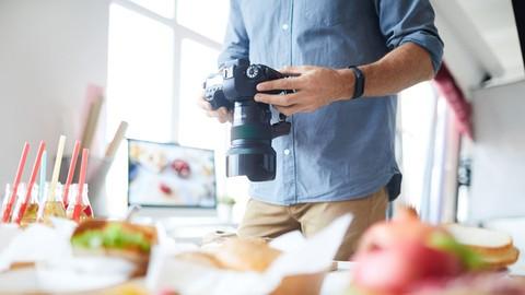 CONVIÉRTETE EN UN FOTÓGRAFO PROFESIONAL. CURSO DE FOTOGRAFÍA