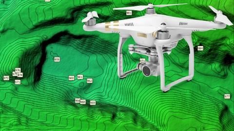 Crea modelos 3D con drones y Agisoft MetaShape