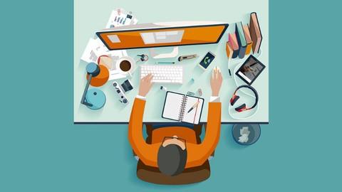Crea tu Agencia de Diseño Web altamente rentable desde casa