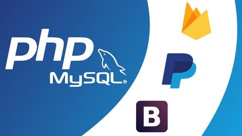Crea tu ecommerce con PHP, PDO, Firebase, Paypal y Bootstrap