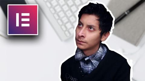 Crea tu Ecommerce Personalizado con Wordpress y Elementor