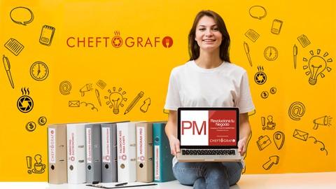 Crea tu Plan de Marketing Gastronómico e Impulsa tu Negocio