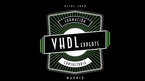 Crea tu primer circuito con VHDL y FPGA