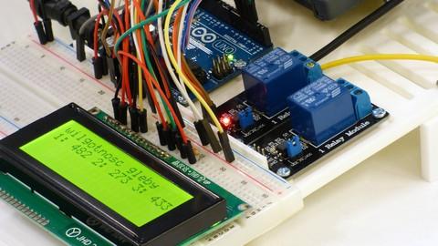 Crea tu sistema domótico con Raspberry Pi y Arduino