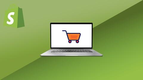 Crea tu tienda online desde CERO Dropshipping con Shopify