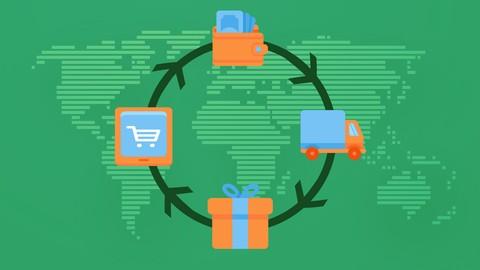 Crea tu Tienda Online Sin Inventario y Aprende Dropshipping