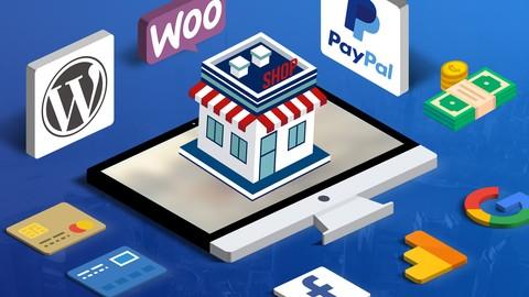 Creación de Tiendas Online: Fácil, Completo y desde Cero