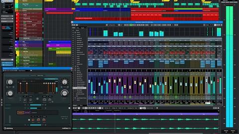 Cubase Pro 10.5 - Producción Musical