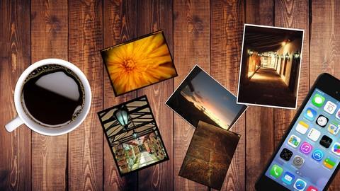 Curso Básico de Fotografía con Smartphone