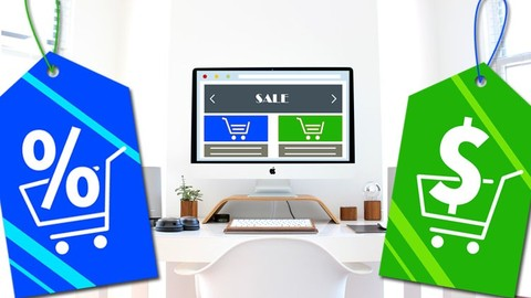 Curso Completo de E-Commerce usando Embudos de Marketing