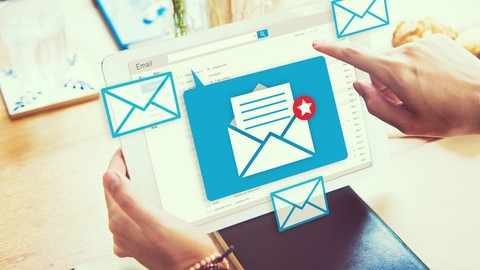 Curso Completo de Email Marketing para Negocios y Personas