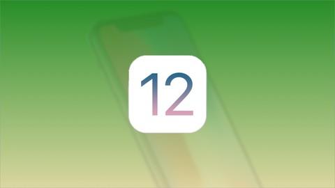 Curso completo de iOS 12: de cero a experto. Aprende a usar CoreML, ARKit y todas las nuevas APIs de Apple