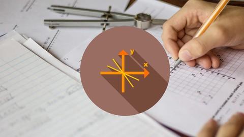 Curso completo de álgebra lineal de cero a experto