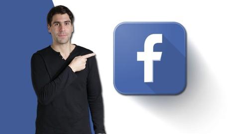 Curso Completo Facebook Ads y Marketing - Actualizado 2021