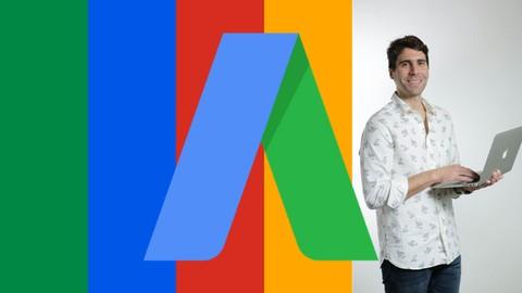 Curso Completo Google Ads (AdWords)-Actualizado 2021
