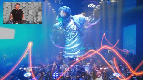 CURSO COMPLETO PARA CONVERTIRTE EN DJ PROFESIONAL DESDE CERO