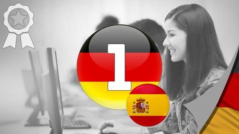 Curso de Alemán 1 | La Manera Fácil de Aprender Alemán