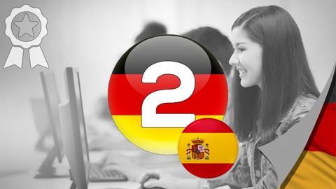 Curso de Alemán 2 | La Manera Fácil de Aprender Alemán