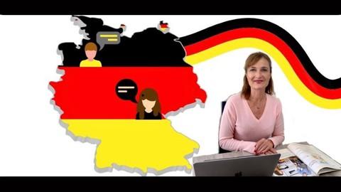 Curso de Alemán Básico A1 para principiantes