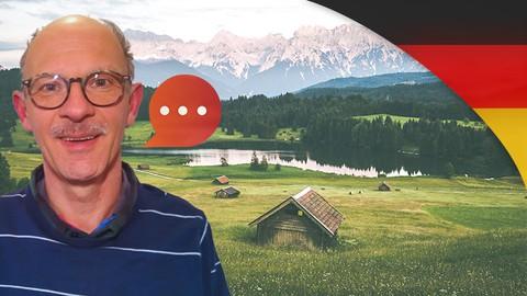 Curso de alemán: Sé capaz de comunicarte perfectamente