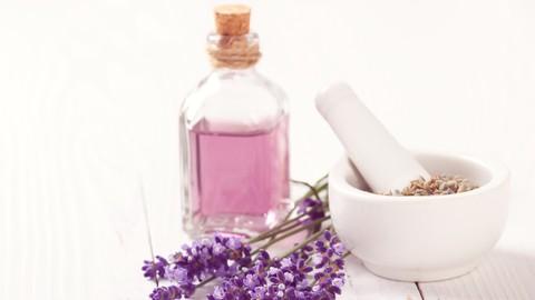 Curso de Aromaterapia Para Nuesto Bienestar