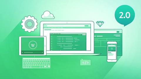 Curso de Desarrollo Web Completo 2.0