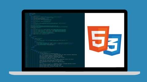 Curso de Diseño Web: HTML y CSS desde cero hasta avanzado.