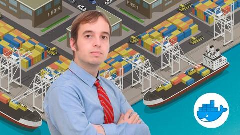 Curso de Docker: todo lo necesario para dominarlo.
