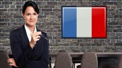 Curso de Francés para Principiantes : De Nada al A1.1