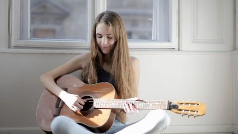 Curso de Guitarra- Aprende a tocar PASO A PASO