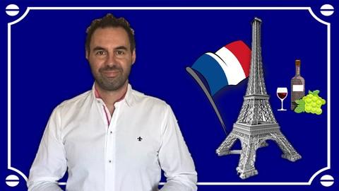 Curso de Idioma Francés : Del A1.2 al A1.3 en un Mes