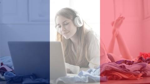 Curso de Idioma Francés : Del A1.3 al A2.1 en un Mes