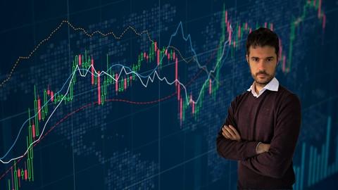 Curso de Inversión en Bolsa (Trading)
