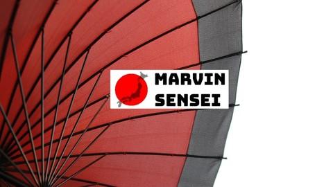 Curso de Japonés - Módulo 1