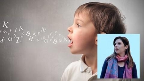 Curso de lenguaje y tartamudeo