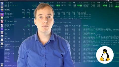 Curso de Linux: todo lo necesario para ser administrador