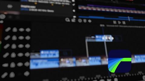 Curso de LumaFusion 2: edición de video en iPad y iPhone